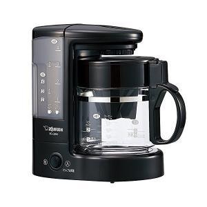 象印(ZOJIRUSHI) コーヒーメーカー ダークブラウン EC-GB40-TD|n-kitchen