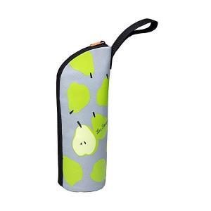 500mLのステンレスボトル、マグボトルが入る兼用タイプ 3層構造で保冷・保温効果抜群  【商品仕様...