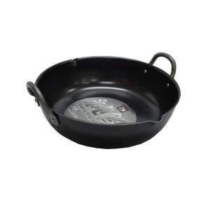 プロスタッフ 揚げ鍋 30cm ND-2063|n-kitchen