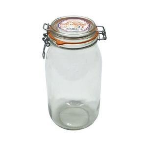 ベストコ 密封ビン 2.0L ND-2315|n-kitchen