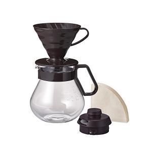 HARIO ティー&コーヒー 2WAYスタイルセット MA-401 n-kitchen