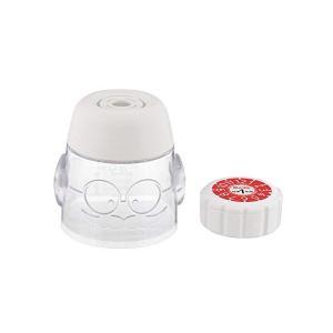 ベストコ 米びつ先生 10kg用 ホワイト 1年間 軽量カップ付 アラミック 日本製 MA-1404 アラミック n-kitchen