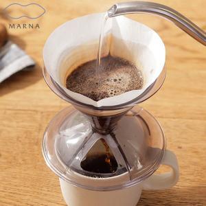 MARNA ドリッパー 1〜2杯用 K768 マーナ|n-kitchen