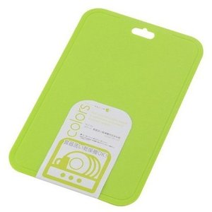 Colors 食器洗い乾燥機対応 まな板 グリーン C-348 パール金属(PEARL METAL) n-kitchen