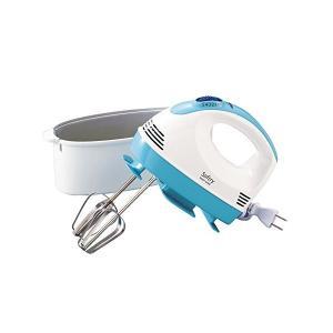 ソフトリー 電動 式 ハンド ミキサー ケース付 D-1998 パール金属|n-kitchen