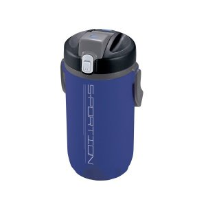 水筒 2.0L 直飲み スポーツボトル ワンタッチ ローダー ジャグ スポーション D-2769 パール金属|n-kitchen
