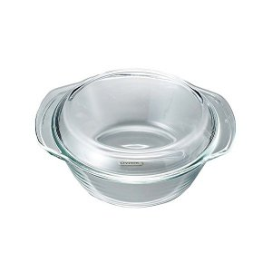PYREX(パイレックス) ベジタブル スチーム ポット 980ml CP-8582|n-kitchen