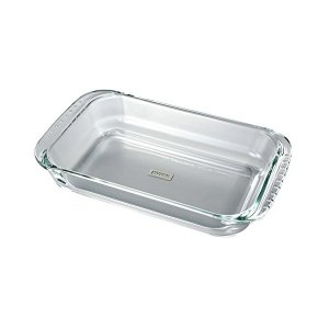 PYREX(パイレックス) ミート グリル ディッシュ 1.0L CP-8586|n-kitchen