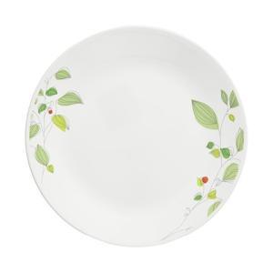 コレール プレート 皿 外径26cm 割れにくい 軽量 グリーンブリーズ 大皿 J110-GB CP-9280 n-kitchen