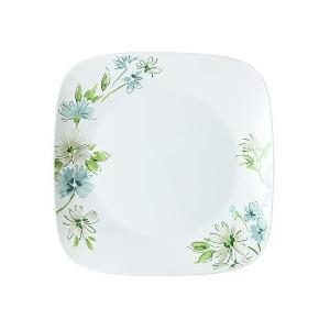 コレール 大皿 フェアリーフローラ スクエア J2213-FFA CP-9467|n-kitchen