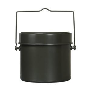 キャプテンスタッグ(CAPTAIN STAG) 林間丸型ハンゴー4合炊き M-5546|n-kitchen