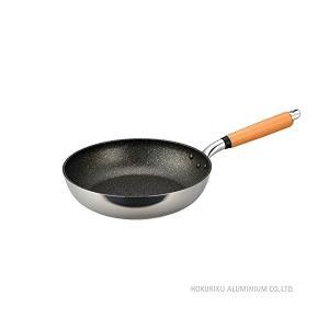 センレンキャストプロ フライパン 26cm 北陸アルミニウム|n-kitchen