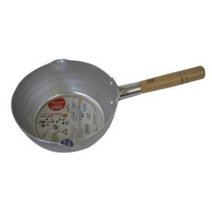味ゴコロ 雪平鍋 20cm|n-kitchen