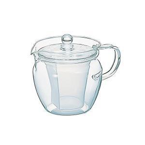 HARIO(ハリオ) 茶茶・なつめ 2人用 360ml CHRN-2N|n-kitchen