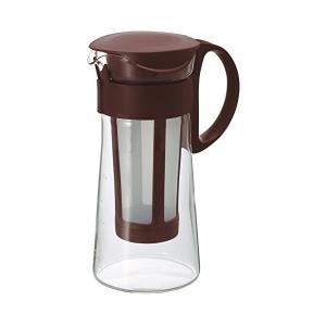 HARIO(ハリオ) 水出しコーヒーポット ミニ MCPN-7CBR|n-kitchen