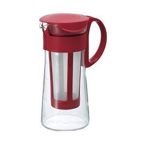 HARIO(ハリオ) 水出しコーヒーポット ミニ MCPN-7R n-kitchen