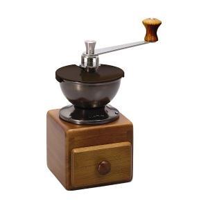 HARIO(ハリオ) スモールコーヒーグラインダー MM-2|n-kitchen