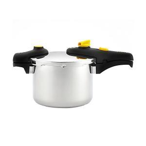 ステンレス 片手 圧力鍋 4.5L IH対応 ストラスブール アオヤギコーポレーション|n-kitchen