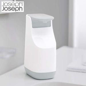 ジョセフジョセフ Joseph Joseph スリム ソープディスペンサー グレー 70512 n-kitchen