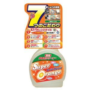 スーパーオレンジ消臭除菌プラス 本体 264026 UYEKI|n-kitchen