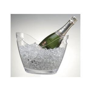 ワインバケット ヴィノ・ゴンドラ G-2-Cクリア LPL1901|n-kitchen