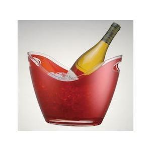 ワインバケット ヴィノ・ゴンドラ G-2-Rレッド LPL1903|n-kitchen