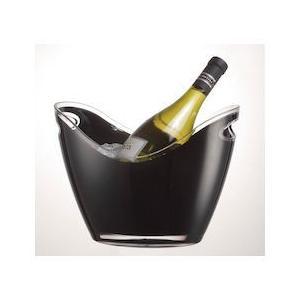 ワインバケット ヴィノ・ゴンドラ G-2-BKブラック LPL1902|n-kitchen