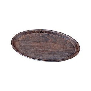 キャンブロ ウッドトレー 楕円形 70シリーズPH557016|n-kitchen