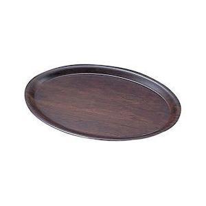 キャンブロ ウッドトレー 楕円形 70シリーズPH557040|n-kitchen