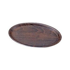 キャンブロ ウッドトレー 楕円形 70シリーズPH557046|n-kitchen