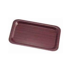 キャンブロ 角型カプリトレー CA2028マホガニーE73|n-kitchen
