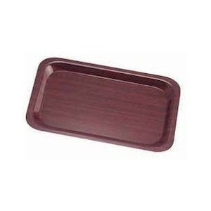 キャンブロ 角型カプリトレー CA3753マホガニーE73|n-kitchen