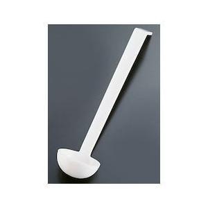キャンブロ ポリカーボカムウェアレードル LD105ホワイト|n-kitchen