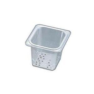 キャンブロ コランダーフードパン 65CLRCW1/6×127|n-kitchen
