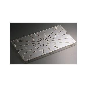 キャンブロ・フードパン用ドレンシェルフ 20LPCWDL1/2用|n-kitchen