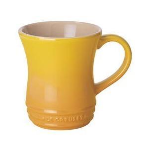 ル クルーゼ マグカップ Sサイズ 910072-01Dイエロー|n-kitchen