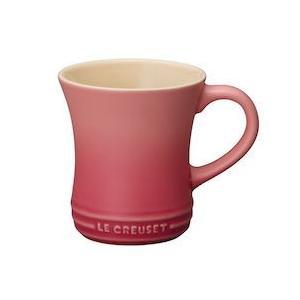 ル クルーゼ マグカップ Sサイズ 910072-01ローズQ|n-kitchen
