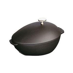 ストウブ ムールポットノブ付 40509-494 RST5901|n-kitchen