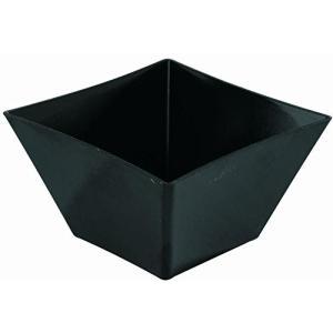 ソリア ミニキューブカーブエッジ12個入 FF02015ブラック|n-kitchen