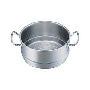 フィスラー 18-10スチーマー 83-77320cm ASTF020|n-kitchen
