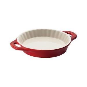 ストウブ セラミック パイディッシュ 40511-163チェリー n-kitchen