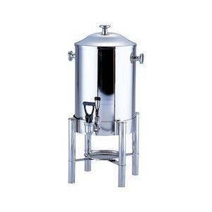 UK18-8コーヒーアーン 固形ランプ付 NKC65 n-kitchen