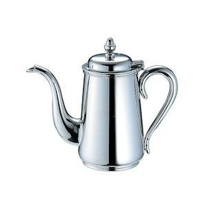 UK18-8B渕コーヒーポット 10人用 PKC26010 n-kitchen