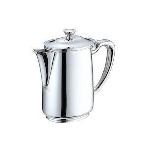 UK18-8B渕ロイヤルコーヒーポット ショートスポット10人用 n-kitchen
