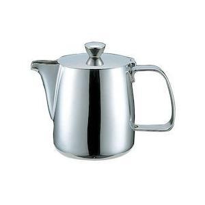 UK18-8Bタイプ型コーヒーポット 750cc PKC32075 n-kitchen