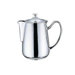UK18-8プレスト シリーズ コーヒーポット10人用 PKCN303 n-kitchen