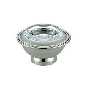 UK18-8スプリームサーバー ガラス付 PSP06|n-kitchen