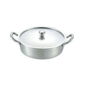 UK 18-8キャセロール 18cm PKY30018|n-kitchen
