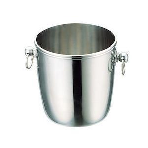 UK18-8B渕シャンパンクーラー B 玉付 PSY10002|n-kitchen