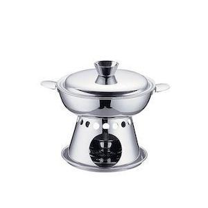 UK18-0ミニちり鍋セット 4155010 QTL6201|n-kitchen